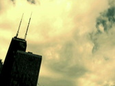 Skyline Bright Clouds Time Lapse NTSC by in Stock Footage