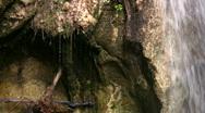Waterfalls SY 04 Loop Stock Footage