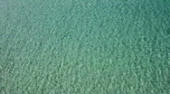 Stock Video Footage of Porthcurno ripples