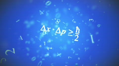 Chaos Math Dream (HD) Stock Footage