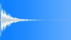 Explosion - far away 03 - sound effect