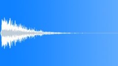 Explosion - far away 06 - sound effect