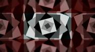 Vj cubes2011 HD Stock Footage