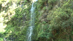 Erskine Falls Stock Footage