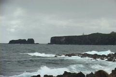 East Maui Road to Hana Stock Footage