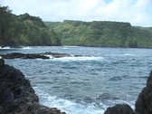 Stock Video Footage of  Maui Ocean View