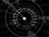 Speedometer Stock Footage