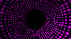 Tunel Stock Footage