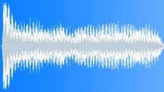 press 03 - sound effect