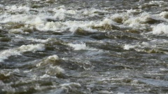 Rapids Stock Footage