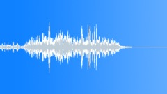 Electronic scanner Sound Effect