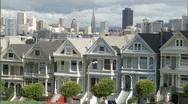 San Francisco 1080 - 2 Stock Footage