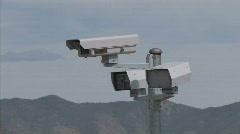 Photo Radar Series One - 7 of 21 Stock Footage