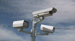 Photo Radar Series One - 8 of 21 Stock Footage