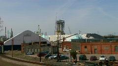 Detroit Salt Mine Stock Footage