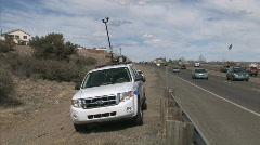 Photo Radar Series One -15 of 21 Stock Footage