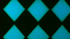 Vintage 8mm Film - Psychedelic Transition 17 v.1.2 Stock Footage