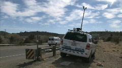 Photo Radar Series One -18 of 21 Stock Footage