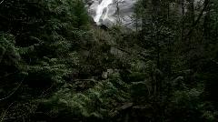 Waterfall 05 Stock Footage