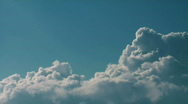 Stock Video Footage of jHD - Sky & Clouds - Beautiful Cloud System 00304