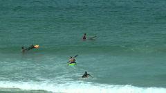 BONDI BEACH VIDEO 14 Stock Footage