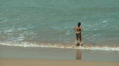 BONDI BEACH VIDEO 11 Stock Footage