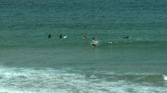 BONDI BEACH VIDEO 10 Stock Footage