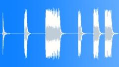 door bell #1 - sound effect