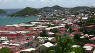 Stock Video Footage of Saint Thomas Homes