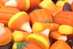 Candy corn loop V2 - NTSC Stock Footage