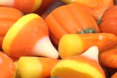 Candy corn zoom V1 - NTSC Stock Footage