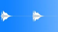 Pneumatic Door Open-Close Sound Effect