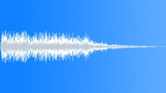 Sinister Boom Sound Effect