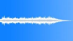 Rhythmic Drone Sound Effect