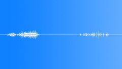 Servo Motor - sound effect