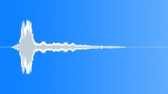 Space Vehicle Whoosh Sound Effect