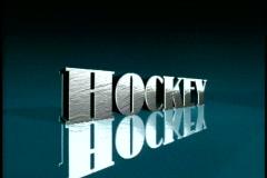 0506 Ice hockey  Stock Footage
