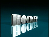 0506 Ice hockey  Stock Footage