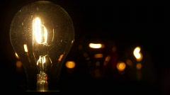Bright Ideas 08 (720p / 23.98) - stock footage