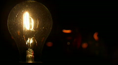 Bright Ideas 10 (1080p / 23.98) Stock Footage
