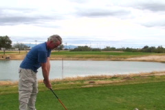 Golf hole in one V2 - NTSC - stock footage