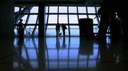 AIRPORT Stock Footage