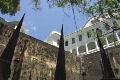 Puerto Rico - plaza Footage