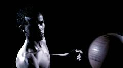 Xtreme Sports Basketball 12 (1080p / 23.98) Stock Footage