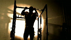 Xtreme Workout 17 (1080p / 23.98) Stock Footage