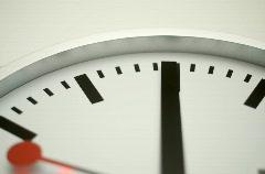 WWR20100311 Clock 001-002 1920x1272 Stock Footage