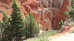 Agua Canyon 3 Stock Footage