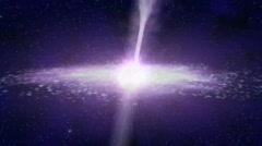 Black Hole 2 Stock Footage