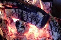 Coals Stock Footage