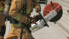 Firefighters Series One - 3 of 7 Stock Footage